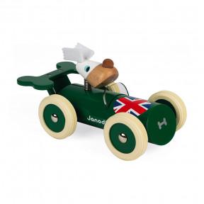 Spirit Car Richard (wood)
