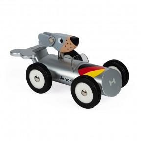 Spirit Car Hans (wood)