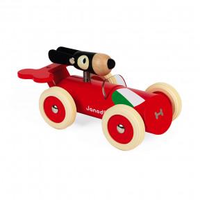 Spirit Car Marco (wood)