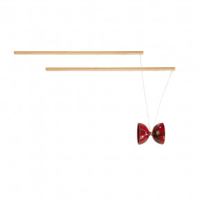 Junior Diabolo (wood)