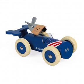 Spirit Car Steve (wood)