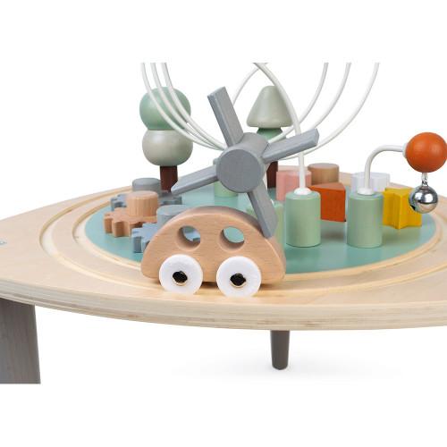 Table d'Activités Sweet Cocoon (bois)