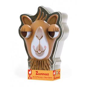 Zoonimooz Juego del Camello