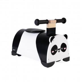 Correpasillos Multidireccional Panda
