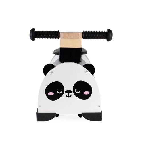 Porteur multidirectionnel Panda (bois)