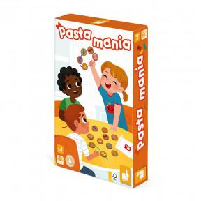 Pasta Mania Game