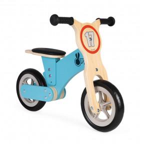Bicicleta sin pedales Bikloon Little Racer