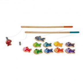 Pêche à La Ligne (bois)