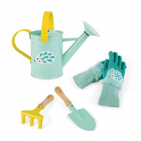 Happy Garden Little Gardener Playset