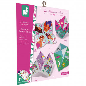 Creative Kit - Paper crunchers