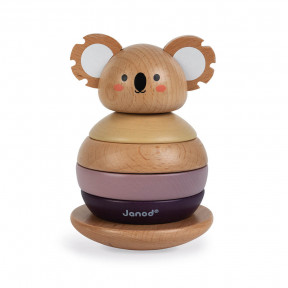 Wooden Tumbling Koala - In partnership with WWF®
