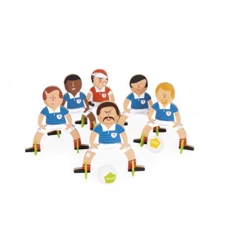 Croquet Champions (bois)