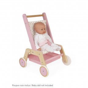 "Puppen-Buggy ""Candy Chic"""