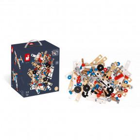Brico'Kids Barile Bricolage 50 pezzi (legno)