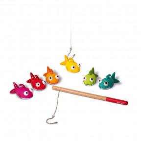 Pêche à La Ligne Fishy