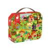 Puzzle Garden - 36 PCS