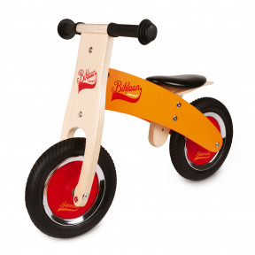 Little Bikloon Mi Primera Bicicleta (madera)