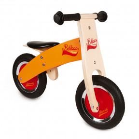 Little Bikloon La Mia Prima Bicicletta (legno)