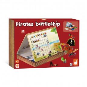 Batalla Naval Piratas