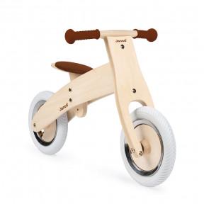 Bicicletta senza pedali Natura (legno)