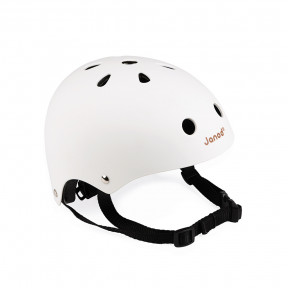 Casco Blanco Personalizable