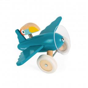 Spirit Aeroplano Diego (legno)