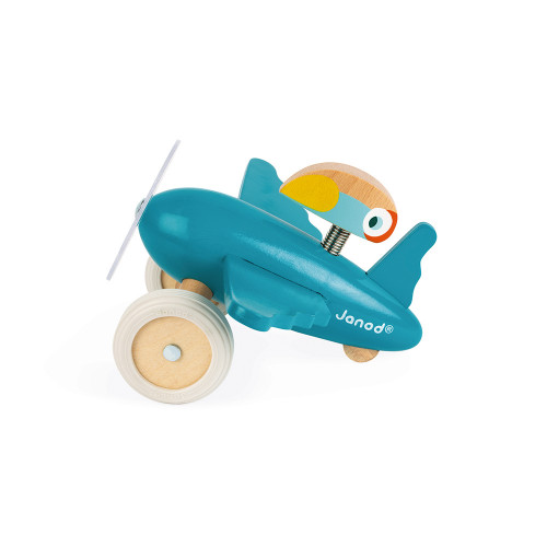 Spirit Plane Diego (bois)