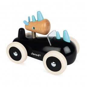 Spirit Automobile Rony (legno)