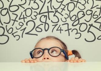 A l'assaut du monde des nombres