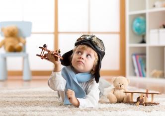 L'imaginaire de l'enfant : Laissons-les rêver !