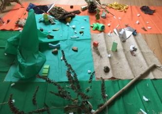 Atelier pédagogique – Balade dans les bois