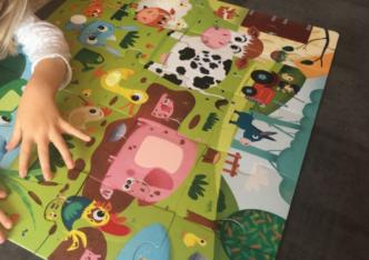 Puzzles & cubes : comment vont-ils enrichir votre enfant ?