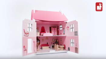 Mademoiselle Doll'S House
