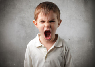 A chaque âge sa colère