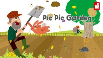 Jeu de Mémoire – Pic Pic Garden