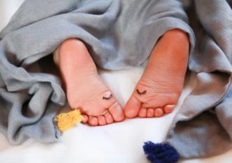 Étayer son enfant dans la connaissance de son corps propre : La construction du schéma corporel