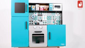 Küche Lagoon Maxi Mit Funktionen