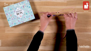 Kit Créatif – Bracelets Multirangs Bohèmes