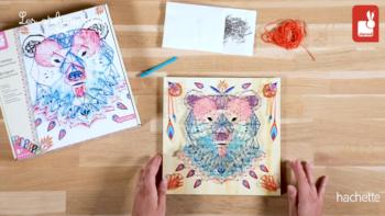 Kit Créatif – Fils Tendus Animaux