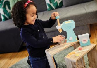 Quels jeux choisir pour mon enfant de 3 à 5 ans ?
