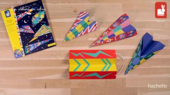 Creative Kit – Paper planes