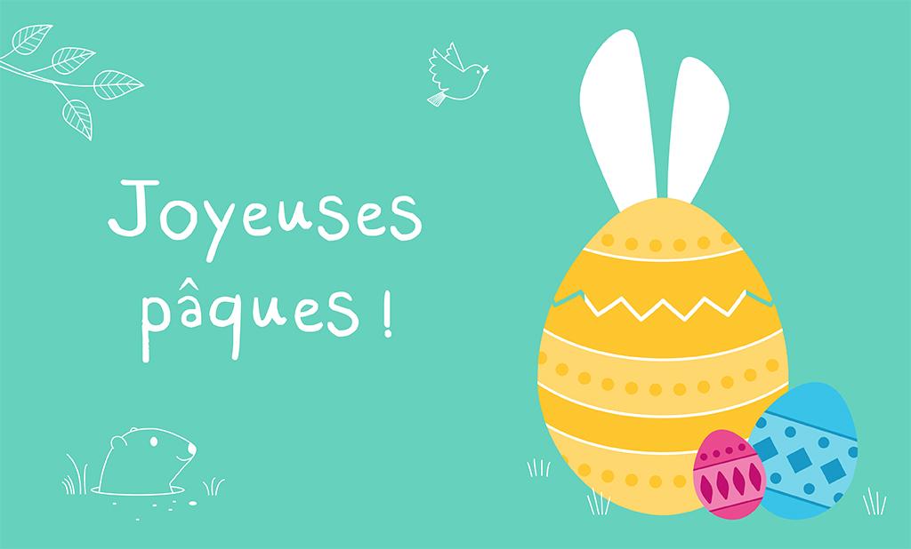 DIY Oeuf de Pâques : les mille et une façon de le décorer !