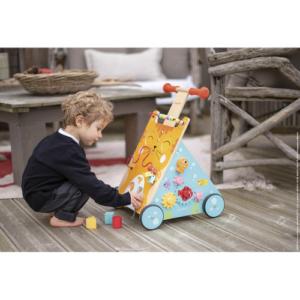 Quels jeux proposer à son enfant pour éveiller et stimuler son équilibre ?