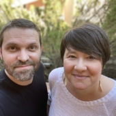 Concepteo - Catherine Mollica & Jean-François Rochas
