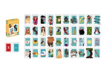 « Imagination », un jeu au service de la créativité et de la mémoire
