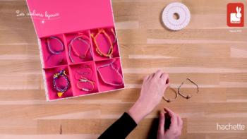 Kit Créatif – 13 Bracelets de l'Amitié à Créer