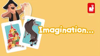 Jeu de Mémoire – Imagination