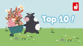 Jeu de Stratégie – Top 10!